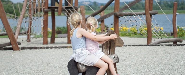 Structure de jeux : aménager votre commune pour les enfants