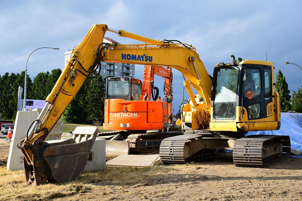 Le cône de chantier : sécurité et aménagement temporaire